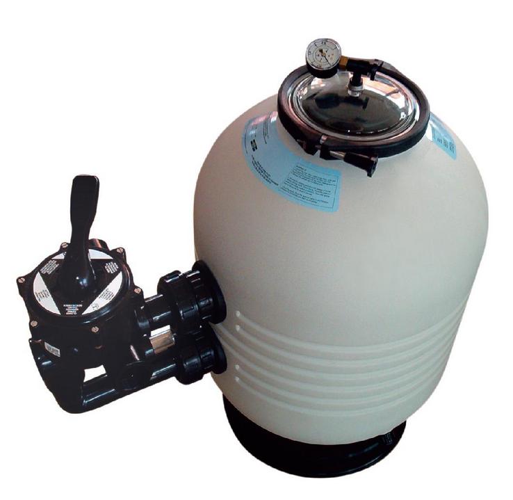 Depuradora inyecci n pl stica piscinas filtros precios for Piscinas de plastico precios